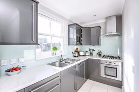 A superb three bedroom split level apartment, Elvaston Place SW7