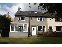 4 Bedroom End Terraced House OPEN TO REASONABLE OFFERS.