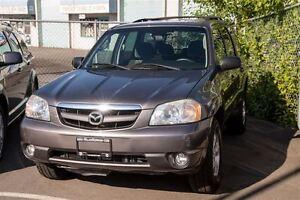 2003 Mazda Tribute LX V6