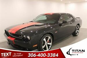2014 Dodge Challenger SRT 392| 585HP| Manual|Phantom Black| Loca