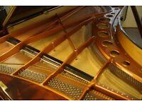 Bosendorfer concert grand piano