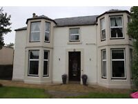 Beautiful 1 Bedroom Property in Broughty Ferry - ALL BILLS INCLUDED