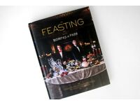 🌟Feasting with Bompas & Parr > BRAND NEW 🌟