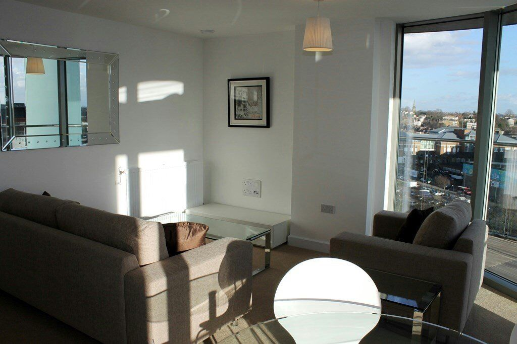 # Stunning 2 bed 1 bath coming available in Lewisham - call now!!
