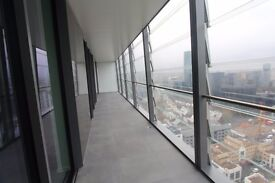 Brand New Luxurious 2 bedroom apartment on 24th floor | Available Now!!!! *NO REFERENCING FEES*