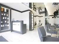 Full Time Hairdresser/Stylist AND Assistant Manager (Nailsea)