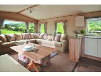 Brand new caravan for sale at 5* Amble Links holiday park, Pride of Northumberland