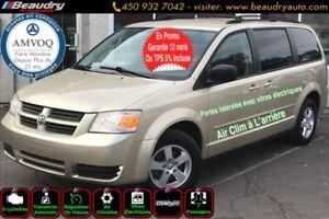2010 Dodge Grand Caravan 4dr Wgn stow n go-- A REPENTIGNY--
