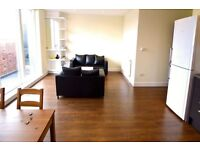 Stunning Newly Built 1 Double Bedroom Penthouse Located Walking Distance To Aldgate East Station.