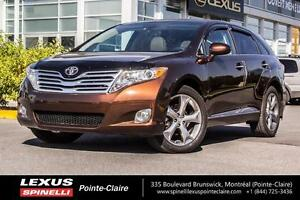 2012 Toyota Venza TOURING B PKG EXTREMELY CLEAN, Low mileage, On