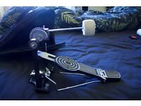 Sonor single bass drum pedal - excellent used condition