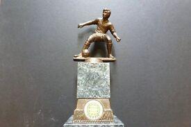 5-a-side Football Trophy