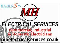 Electrical installations, maintainence, Certificates & Condition reports