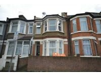 One bedroom ground floor flat in Manor Park E12