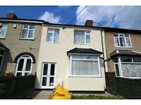 Beautifully refurbished 3 bedroom home in Bedminster. Complete refurbishment through out the home.