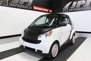 2008 Smart fortwo PURE TOIT PANO COMME NEUF