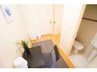 NEW HOUSE - Single En-Suite Room , All Bills , Garden