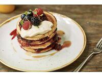 Commis Chef - Artist Residence London - Victoria