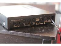 Vintage Yamaha FB-01 FM Synthesiser Module