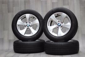 "16"" BMW F30 3 Series SE Alloys 5x120"