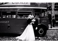 Rustic and Beautiful Documentary Wedding Photographer Based in the Heart of the Yorkshire Wolds