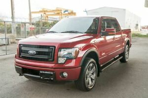 2013 Ford F-150 YEAR END CLEARANCE SALE!