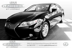 2014 Lexus ES 350 FRONT WHEEL DRIVE BASE+CUIR+TOIT OUVRANT