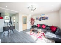 Stunning 2 Bedroom Open Plan Apartment - Fully Furnished
