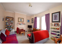 First floor well maintained one bedroom flat Tooting SW17 - Easy reach to St Georges hospital