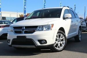2016 Dodge Journey LIMITED 7PLACES *TOIT/DVD/CAMERA RECUL*