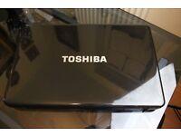 LAPTOP TOSHIBA SATELLITE L670-1J8