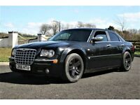2006 Chrysler 300c Auto No Vat