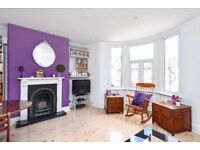 *TWO DOUBLE BEDROOM* This stunning two bedroom split-level flat on Querrin Street in Fulham.