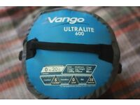 Vango Ultralite 600 3-Season Sleeping Bag