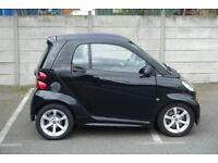 Smart car pulse, city car , £20 tax , low insurance , very clean , great condition , fully loaded