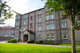 Homely Two Double Bed Apartment Nr City Centre and Aberdeen University