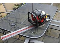 HOMELITE MIGHTY PETROL HEDGE TRIMMER