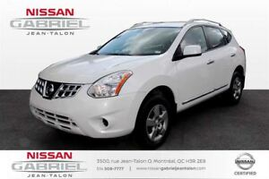 2013 Nissan Rogue S AWD ROGUE S 2013  FWD , 1 PROPRIO, JAM