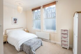 *** SHORT LET - 1 week to 3 months - Clapham North 2 bedrooms flat up to 6 people