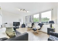 3 Double Bed Apartment Deptford SE8, With Private Balcony With River Views, Perfect For Sharers!