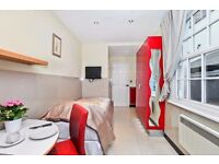 STUDIO APARTMENT IN BAKER STREET!! IDEAL FOR STUDENTS!!
