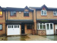 NEWLY REFURBISHED FOUR BEDROOM HOUSE AVAILABLE FOR RENT