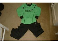 Football Goalkeeper kit (NEW)