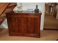 Wooden Sideboard, excellent condition