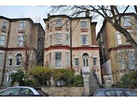 1 bedroom flat in Fellows Road, London, NW3