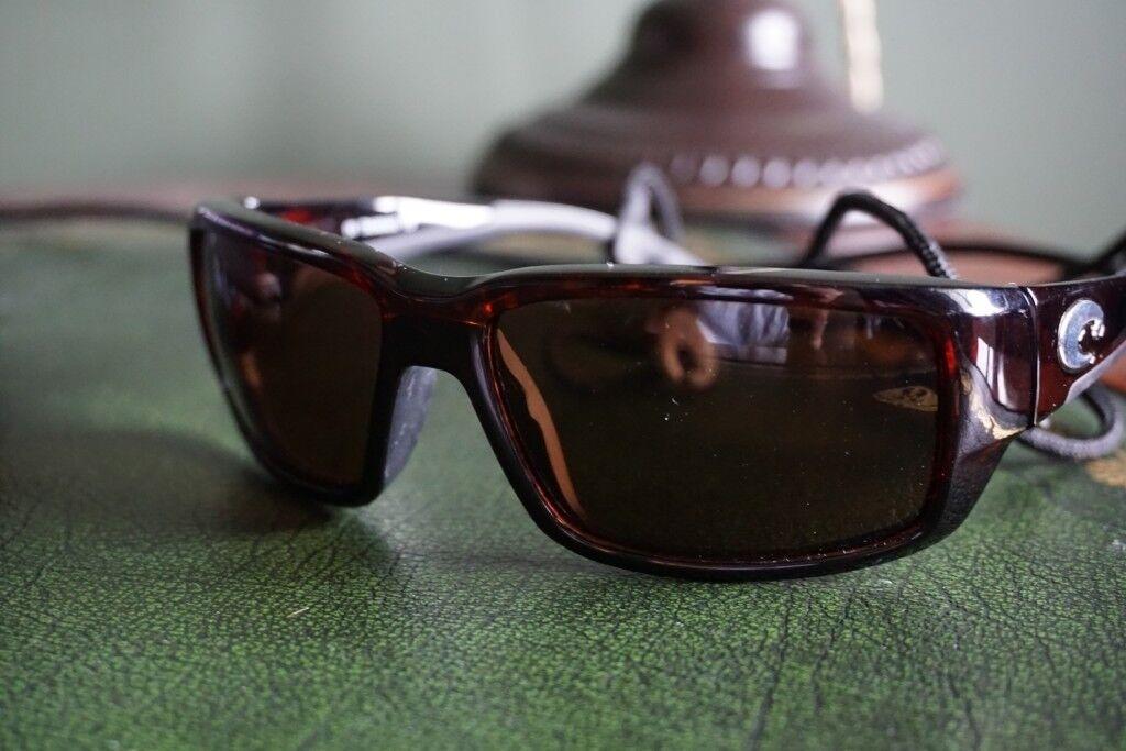aeb2f8bf6849 Fly Fishing Glasses - Costa Del Mar Fantail - glass lenses