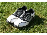 Kid's Stuburt Golf Shoes size 4
