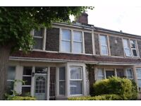 Attractive 2 Double Bedroom Terrace House in popular Fishponds -Unfurnished Available 10th August