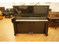 Kayserburg Artist series upright piano, brand new. Delivery available UK wide