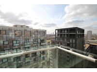SHORT LET - LUXURY APARTMENT MOMENTS FROM THE DLR!! ALL BILLS INCLUDED! NO REFERENCING! CALL NOW!